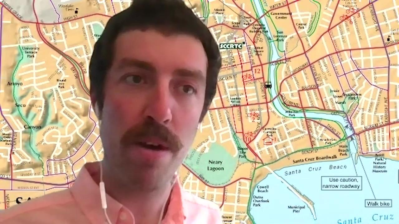 Bike Month 2021 - Zoomonials