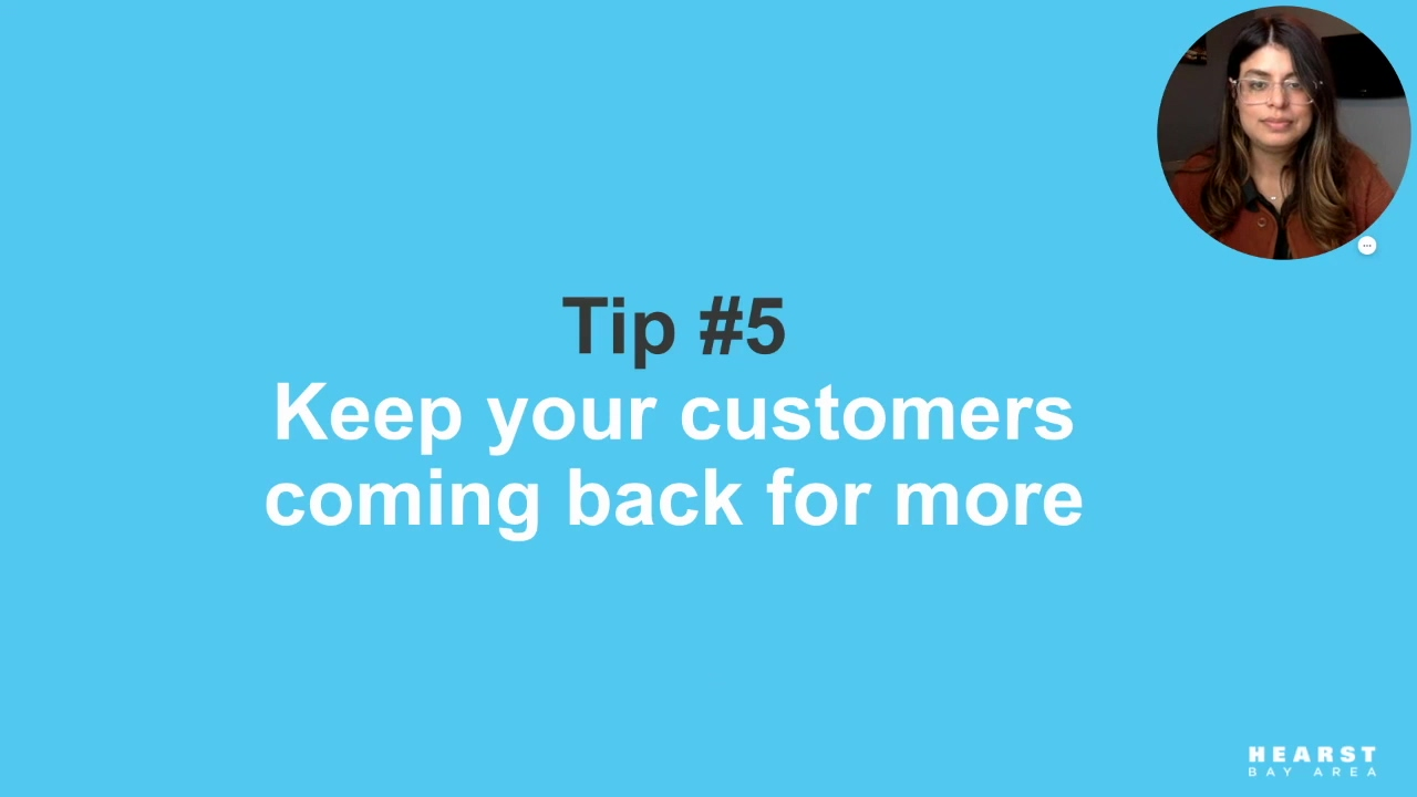 Tip 5 - Customer Loyalty_Supercharge Your Social Media Strategy in 2021