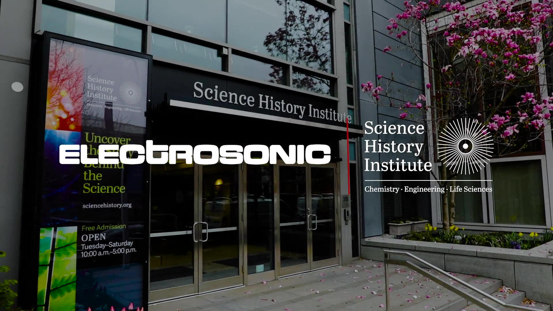 Science_History_Institute_Video