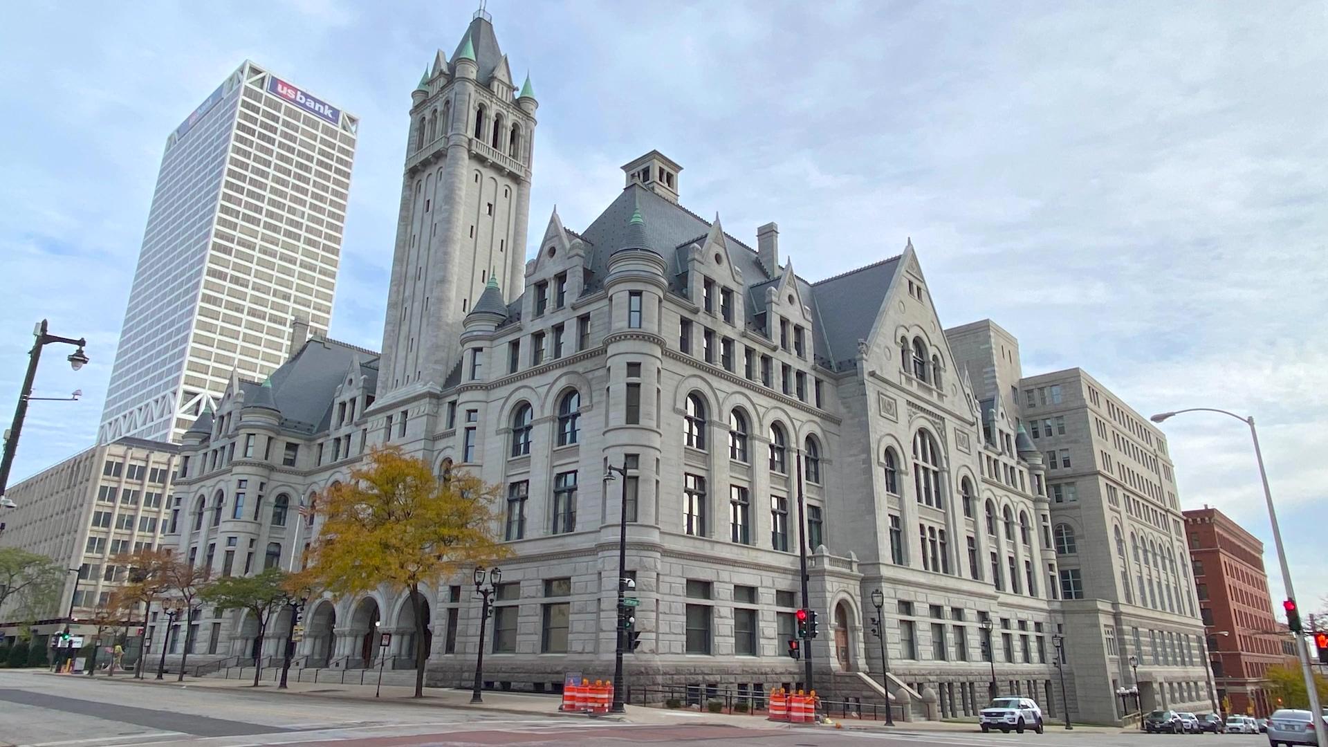 Milwaukee Federal Building Restoration (final)