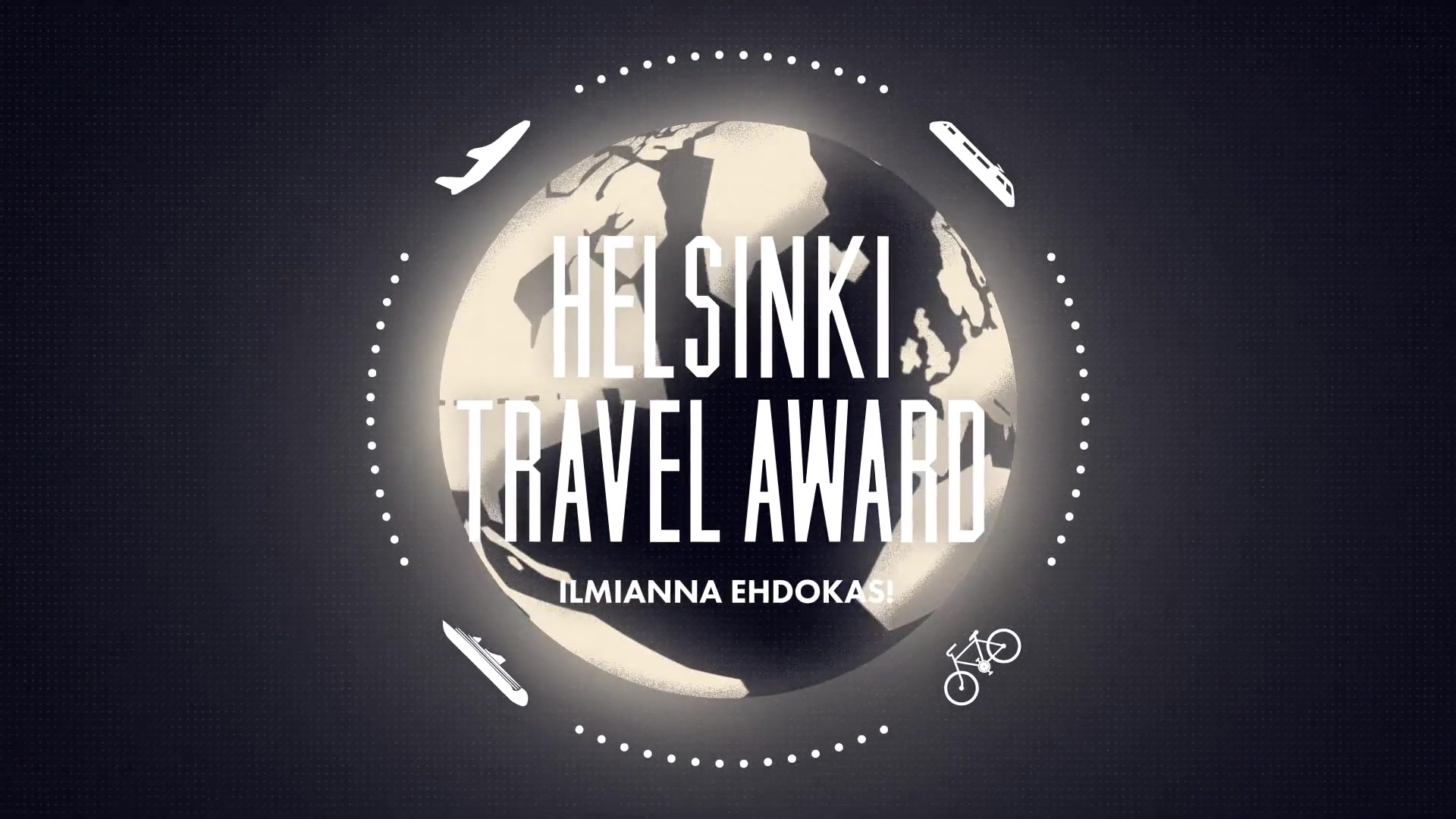 Helsinki Travel Award
