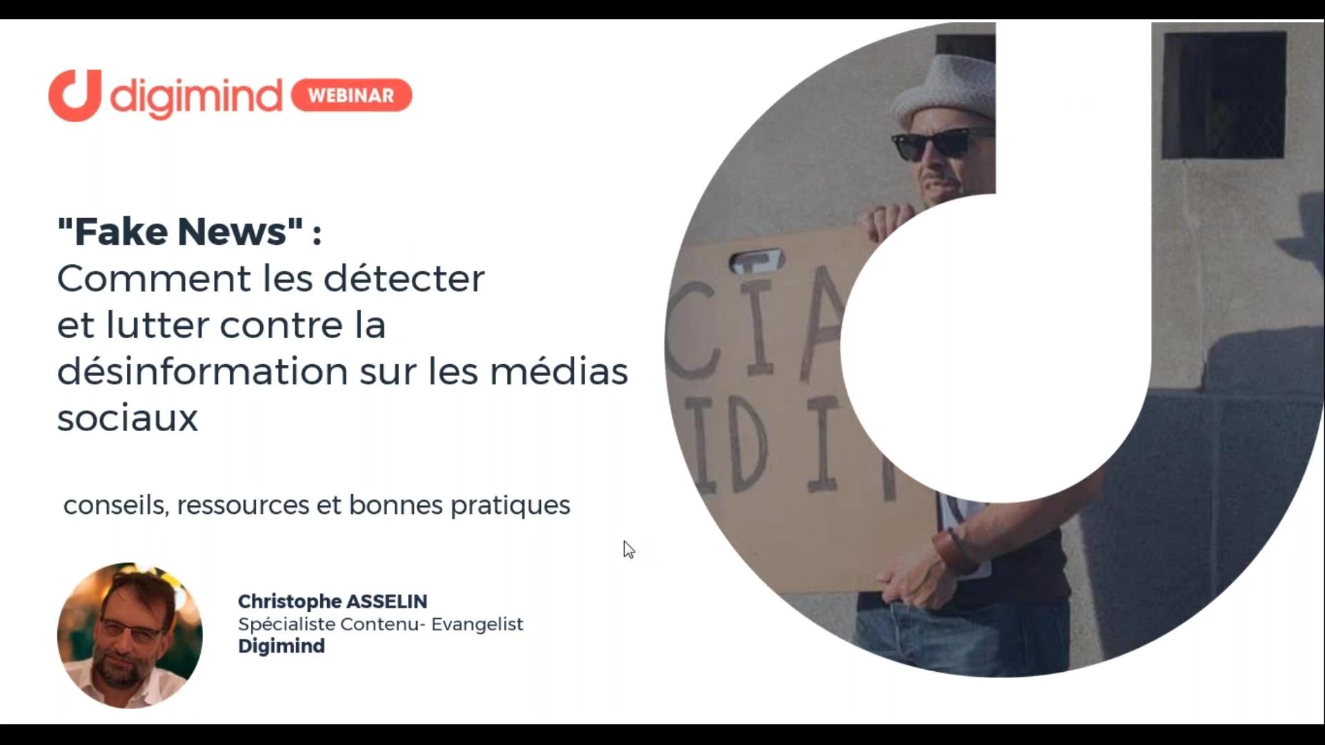 Fake News _ Comment les détecter et lutter contre la désinformation sur les médias sociaux (1)