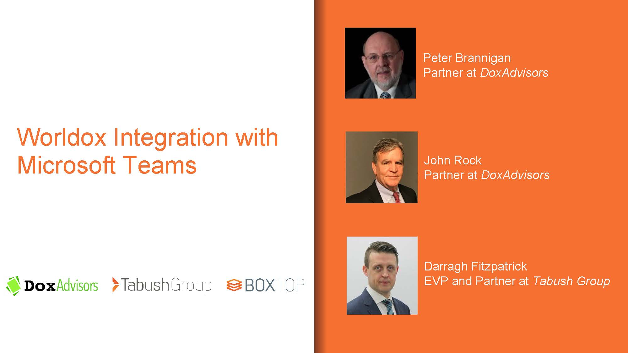 Worldox Integration with Teams Webinar_02.11.2021