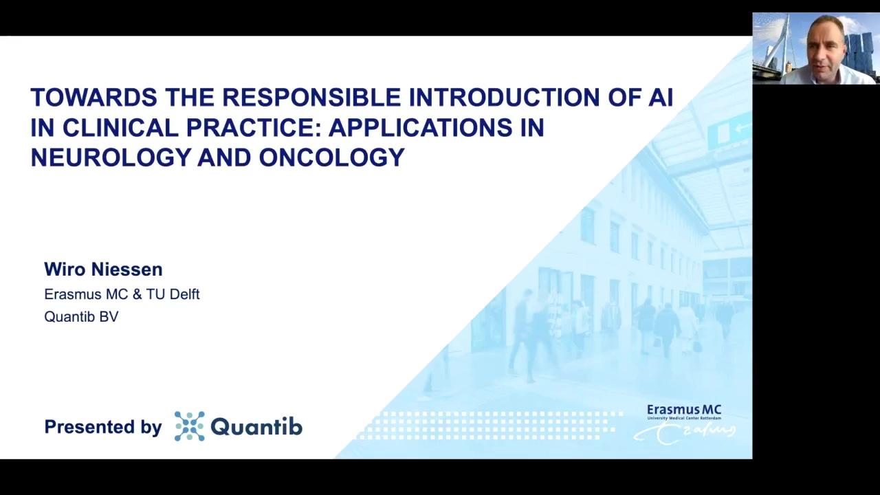 Niessen&vanLoon Quantib Presentation-1