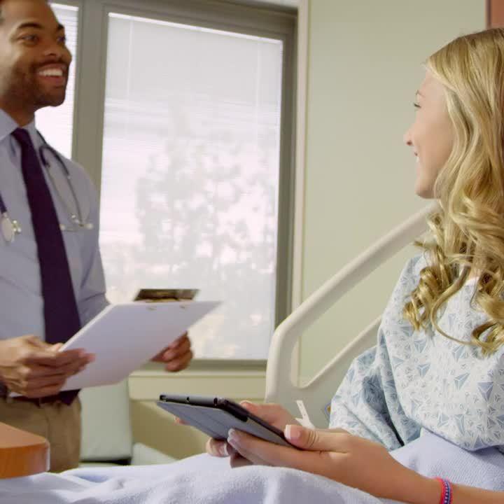 Health care video