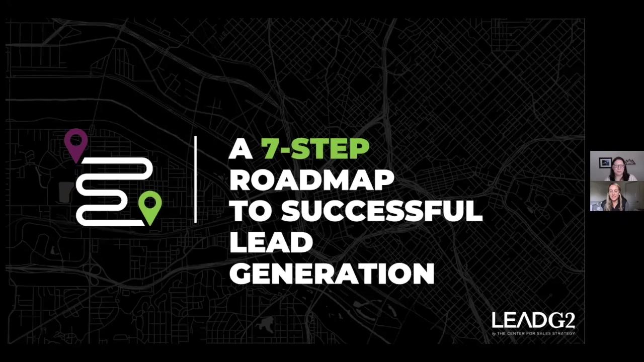 LG2_Webinar_Roadmap to Successful Lead Gen_Web