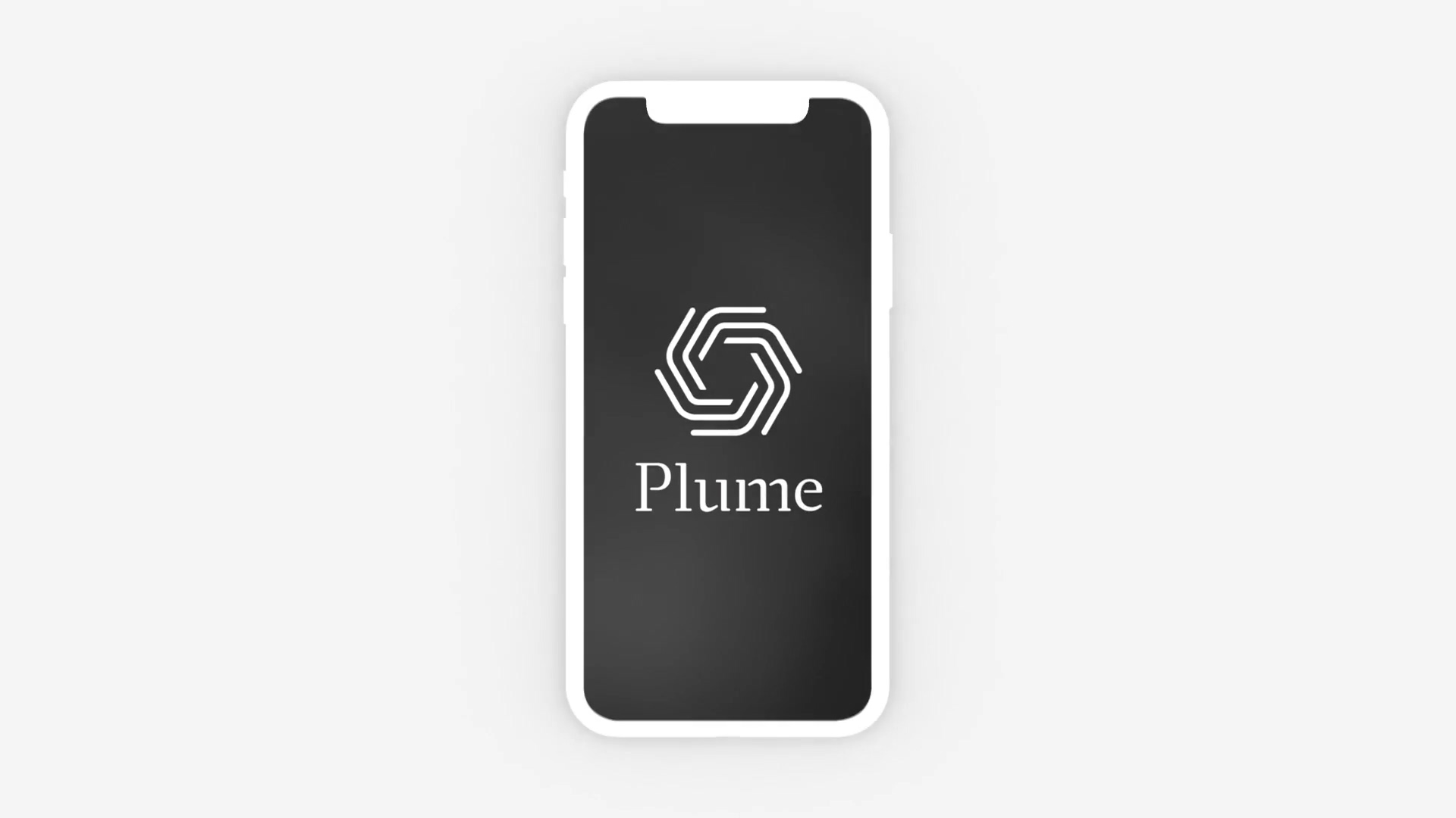 Plume App Experience