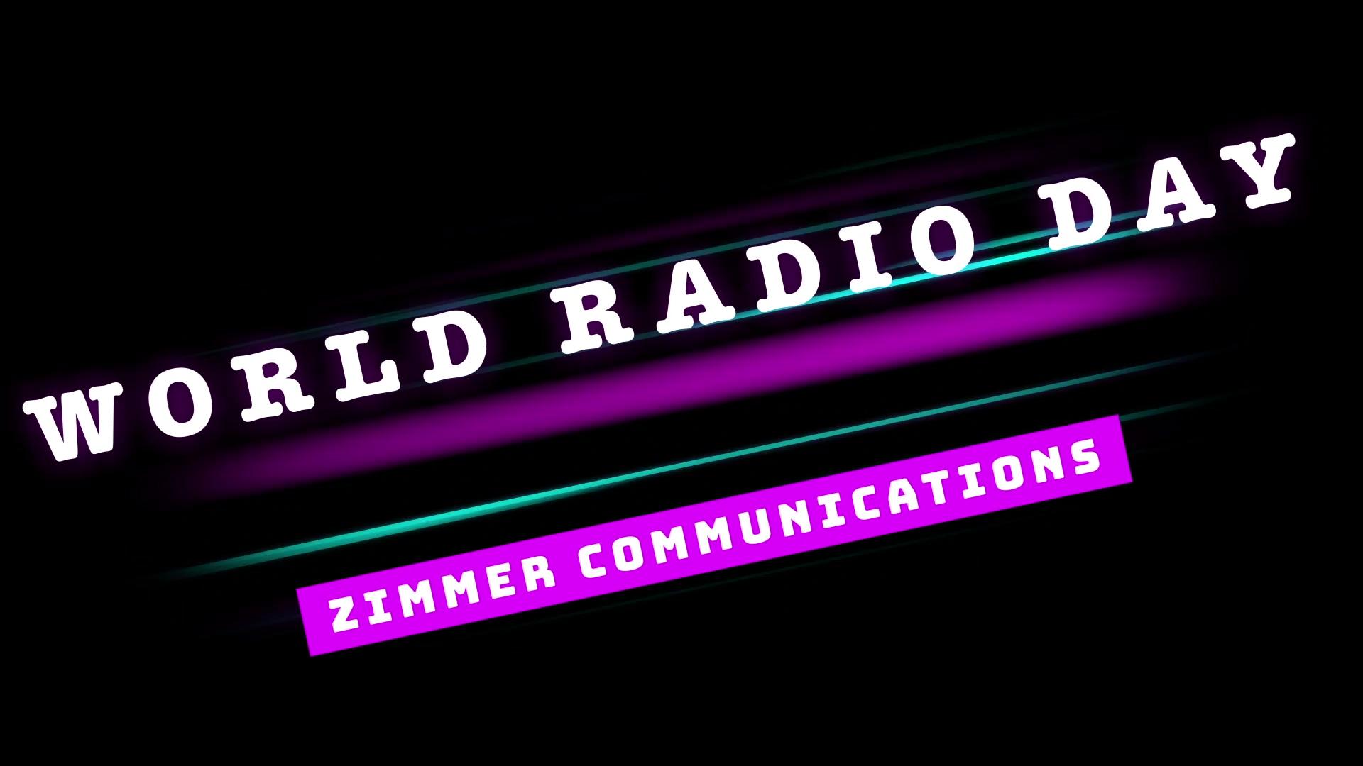 World Radio Day-1