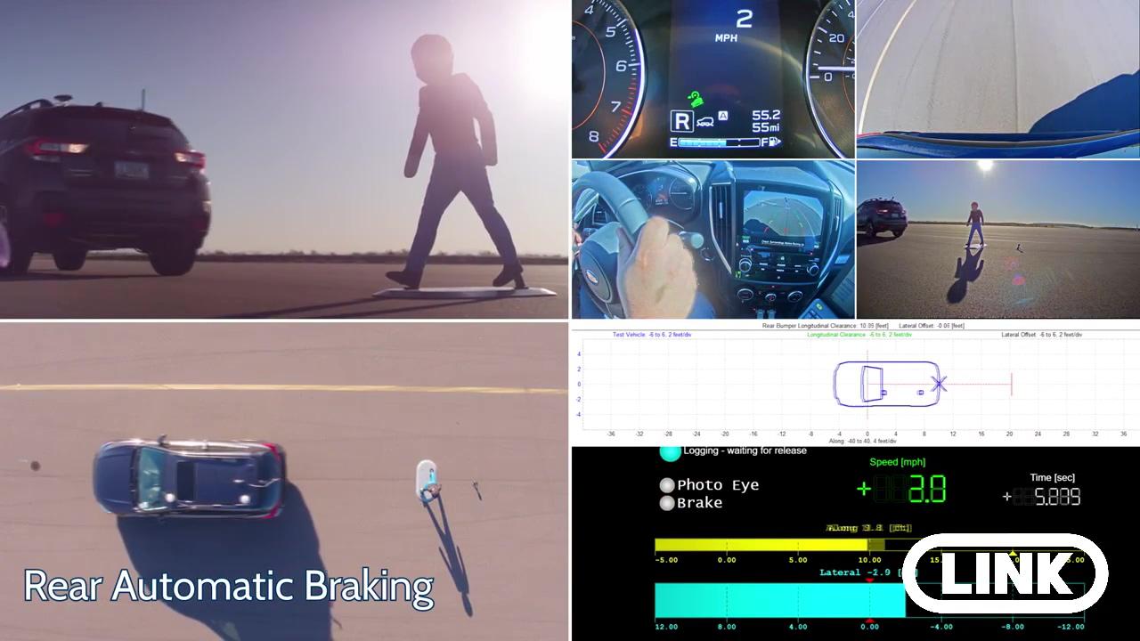 Brake Colloquium Spotlight Video