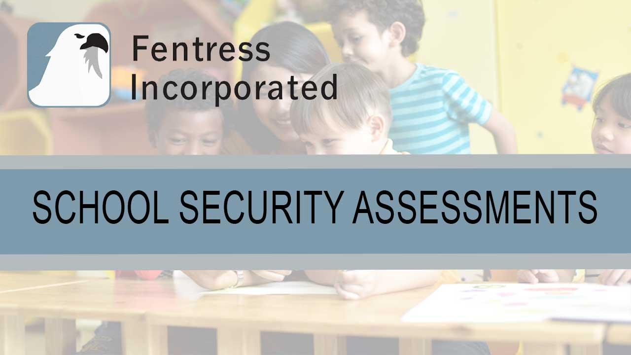 SAFE School Video Double Logo