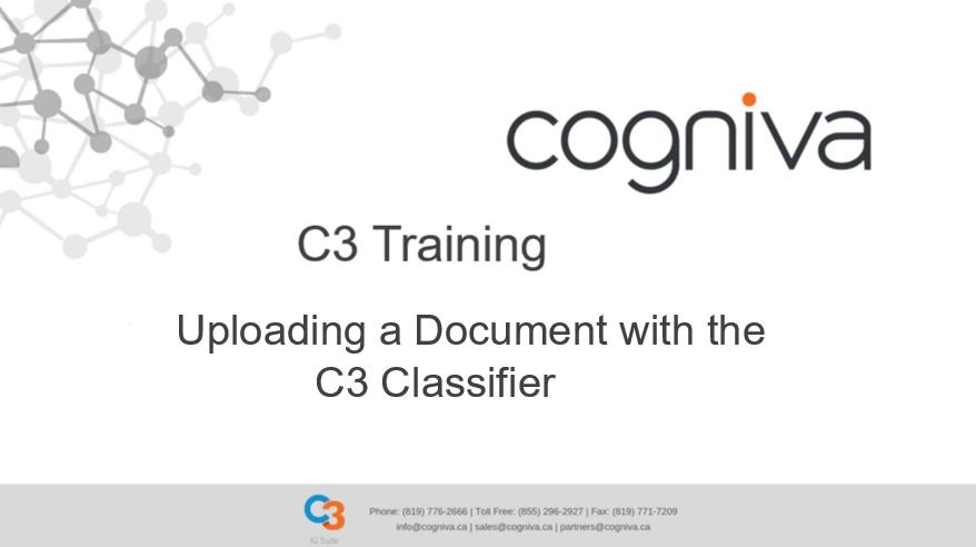 Module_08-Uploading_Document_C3Classifier