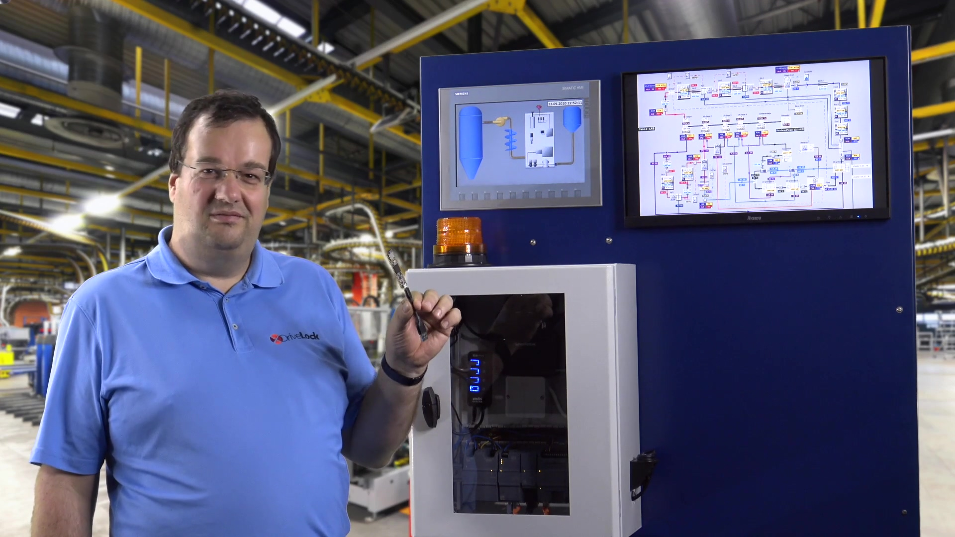 Fachforum Manufacturing - Udo Riedel - Use Case