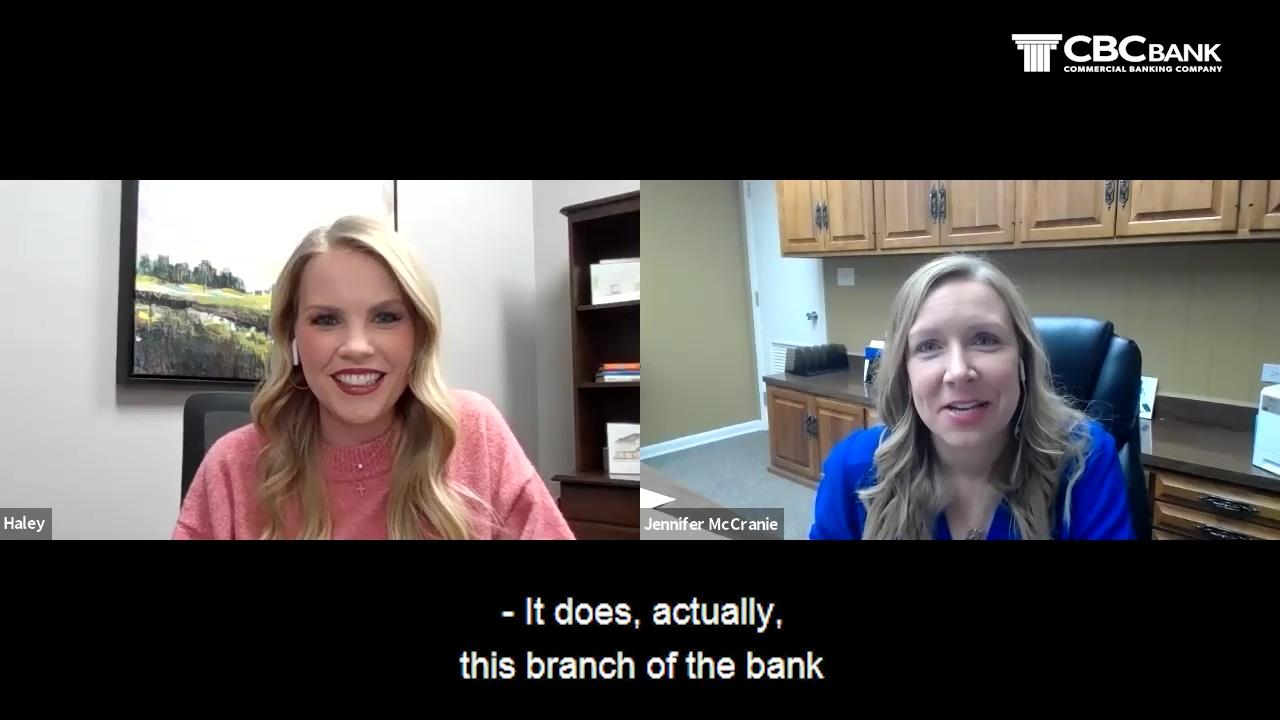 CBC Jennifer Interview