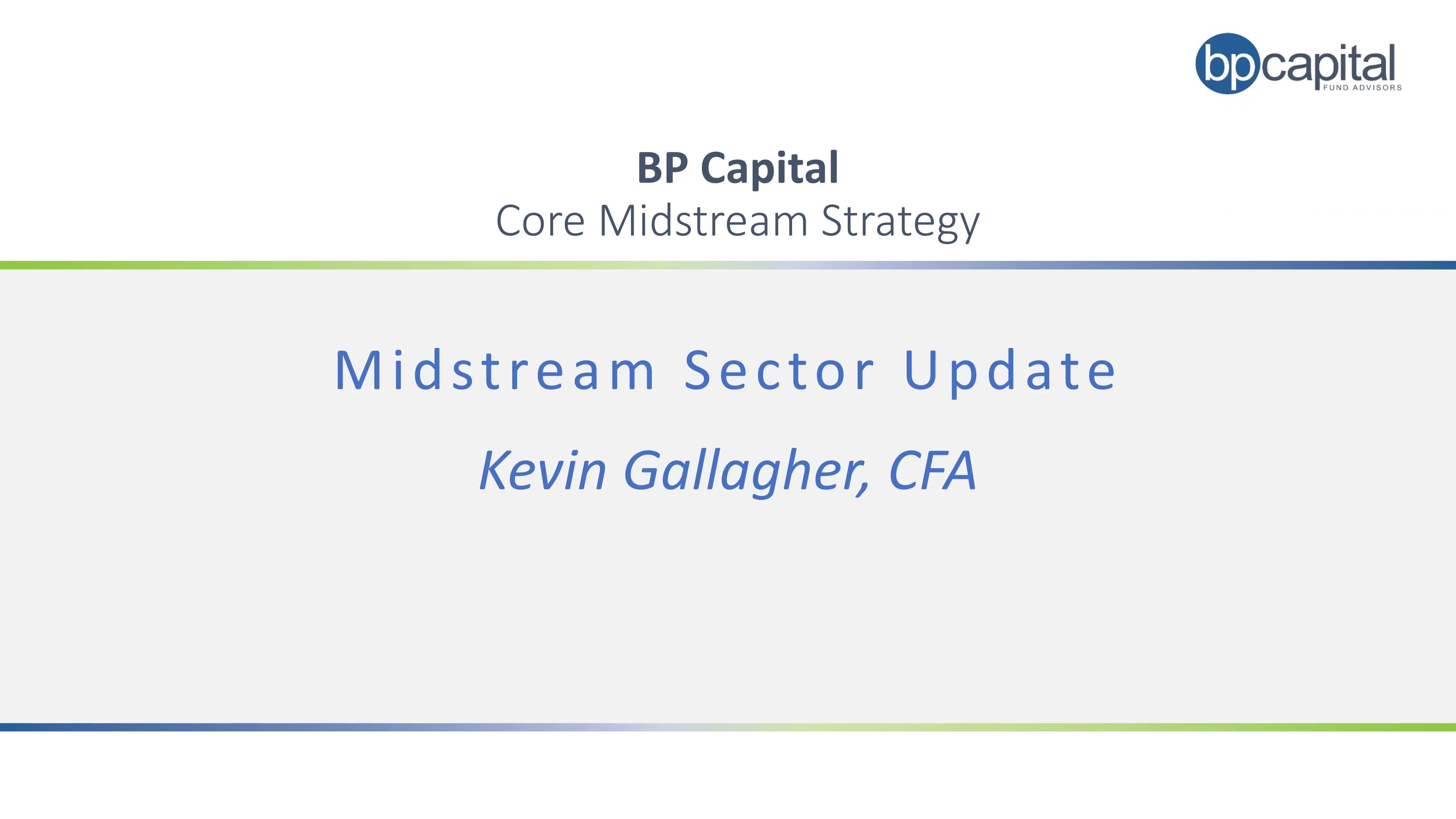 BP Capital Midstream Update-02-2021