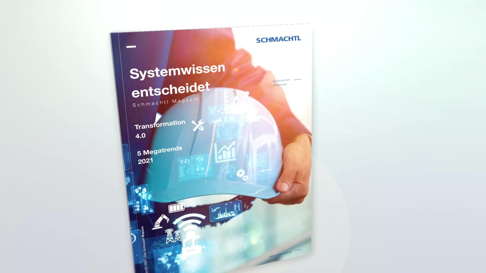 Schmachtl Magazin 2021