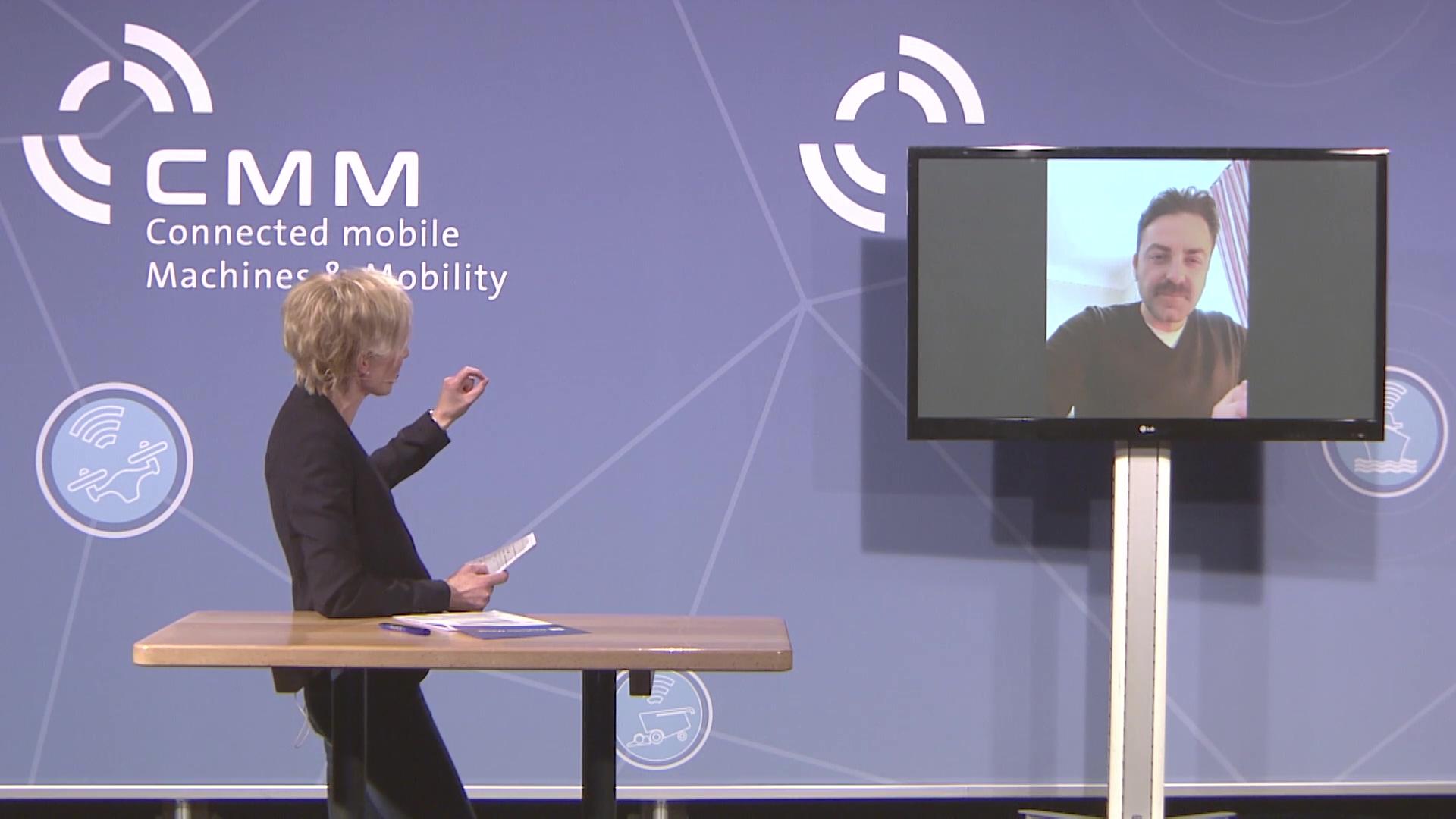 CMM 2020 Presentation