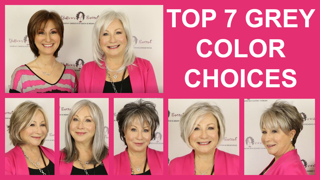 Top 7 Grey Color Choices B