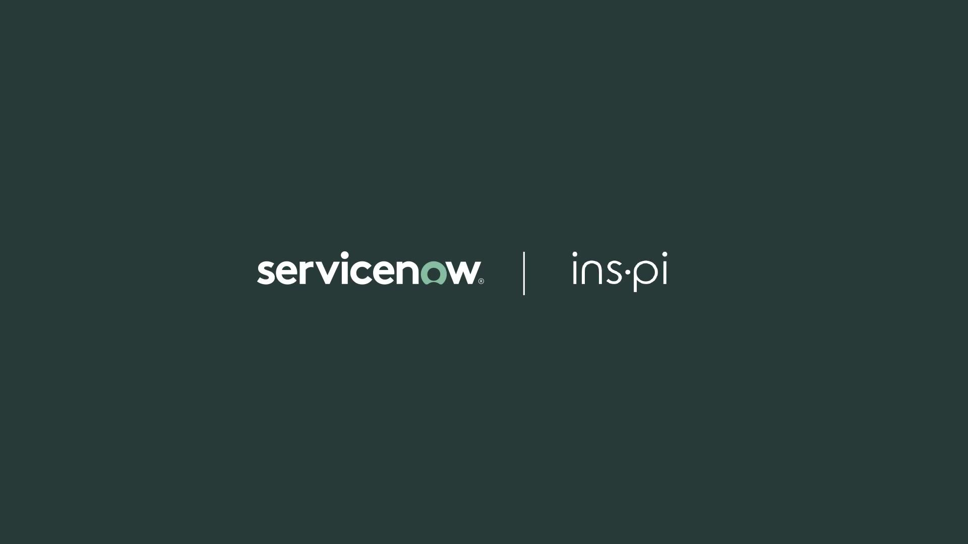 ServiceNow ins-pi Promotion 2021