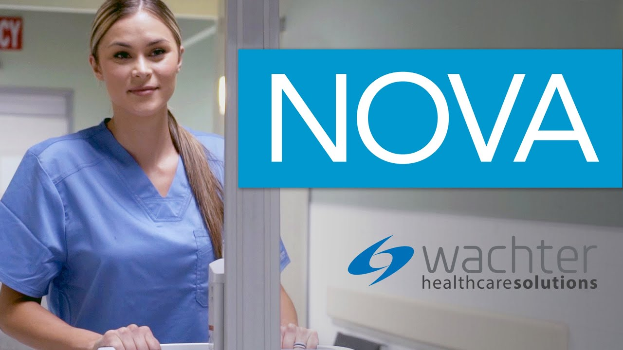 NOVA Improves Patient Safety with Remote Patient Monitoring Capabilities