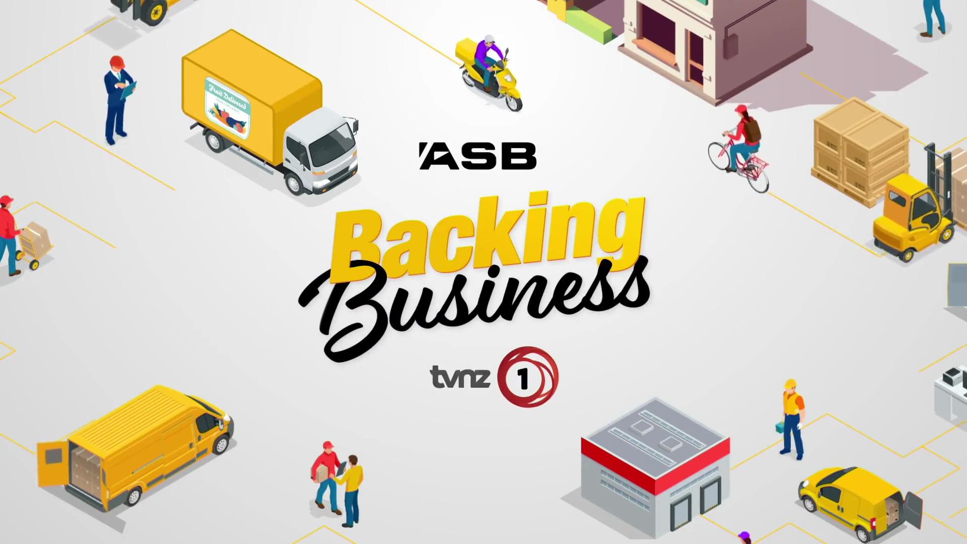 ASB Backing Business-asBuilt
