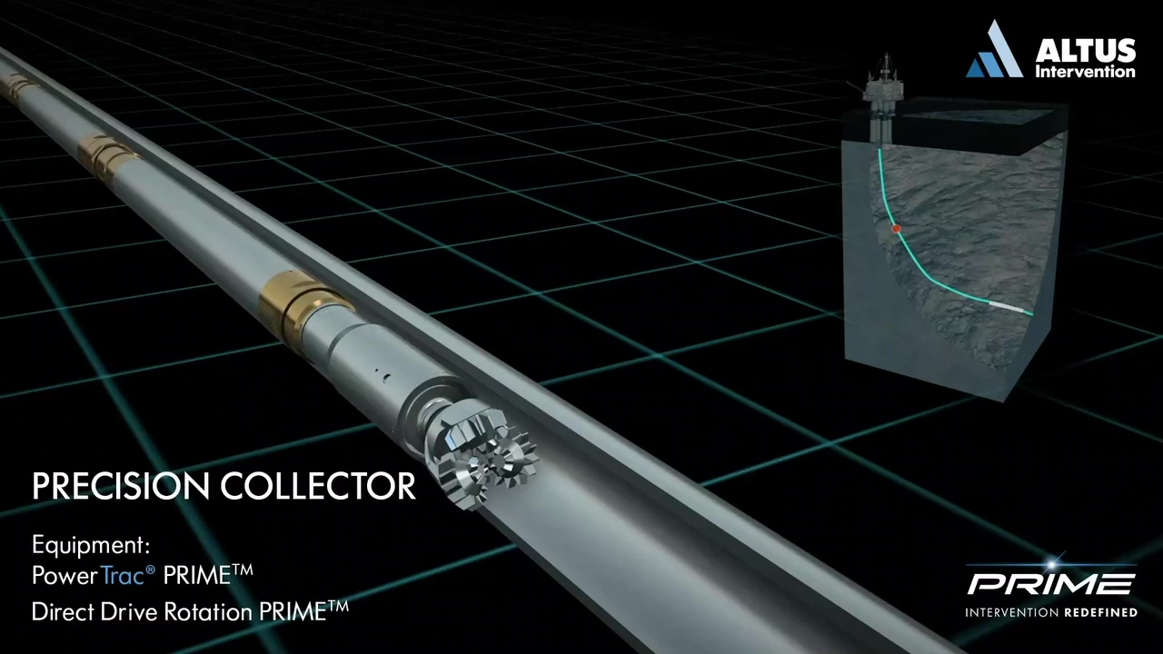 Precision Collector and PRIME Technology Platform Feb2021
