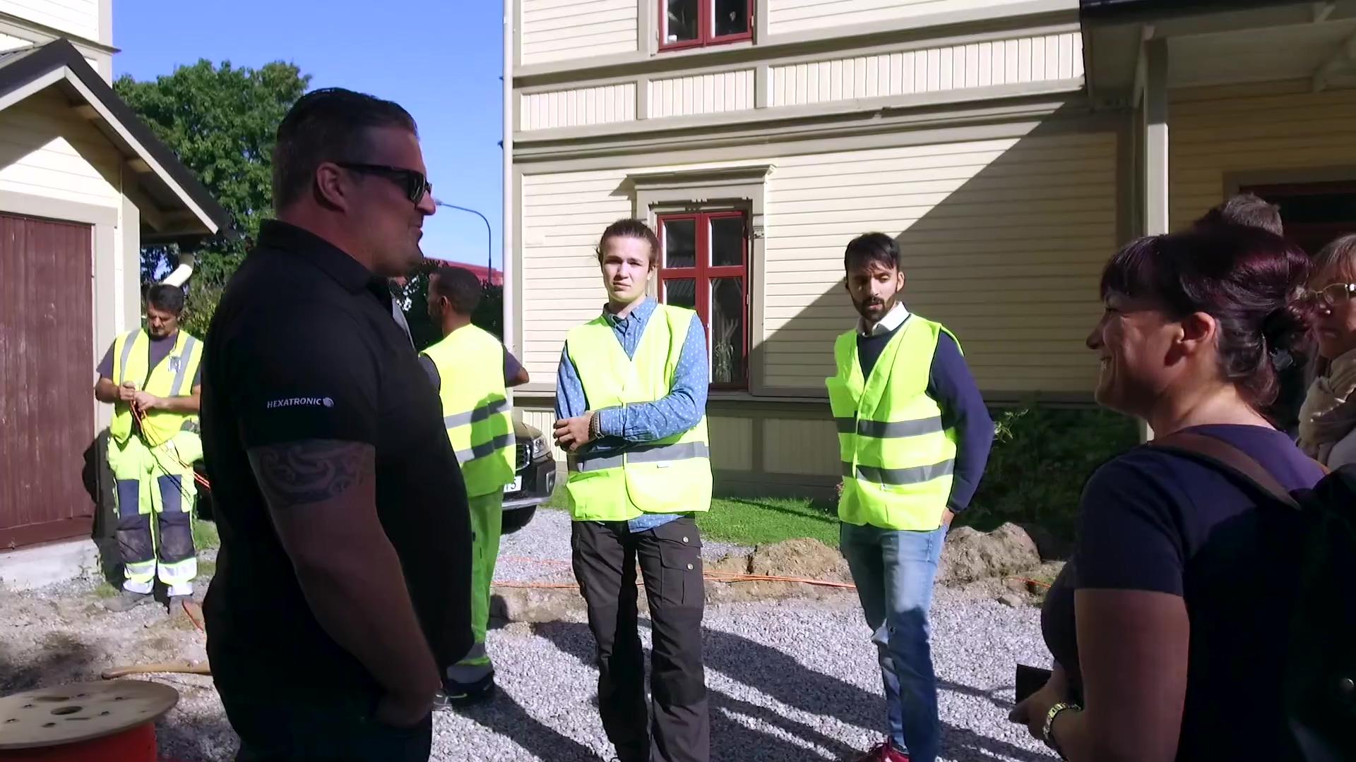 I Work Here – Krister Sundin (EN subtitles) (1)