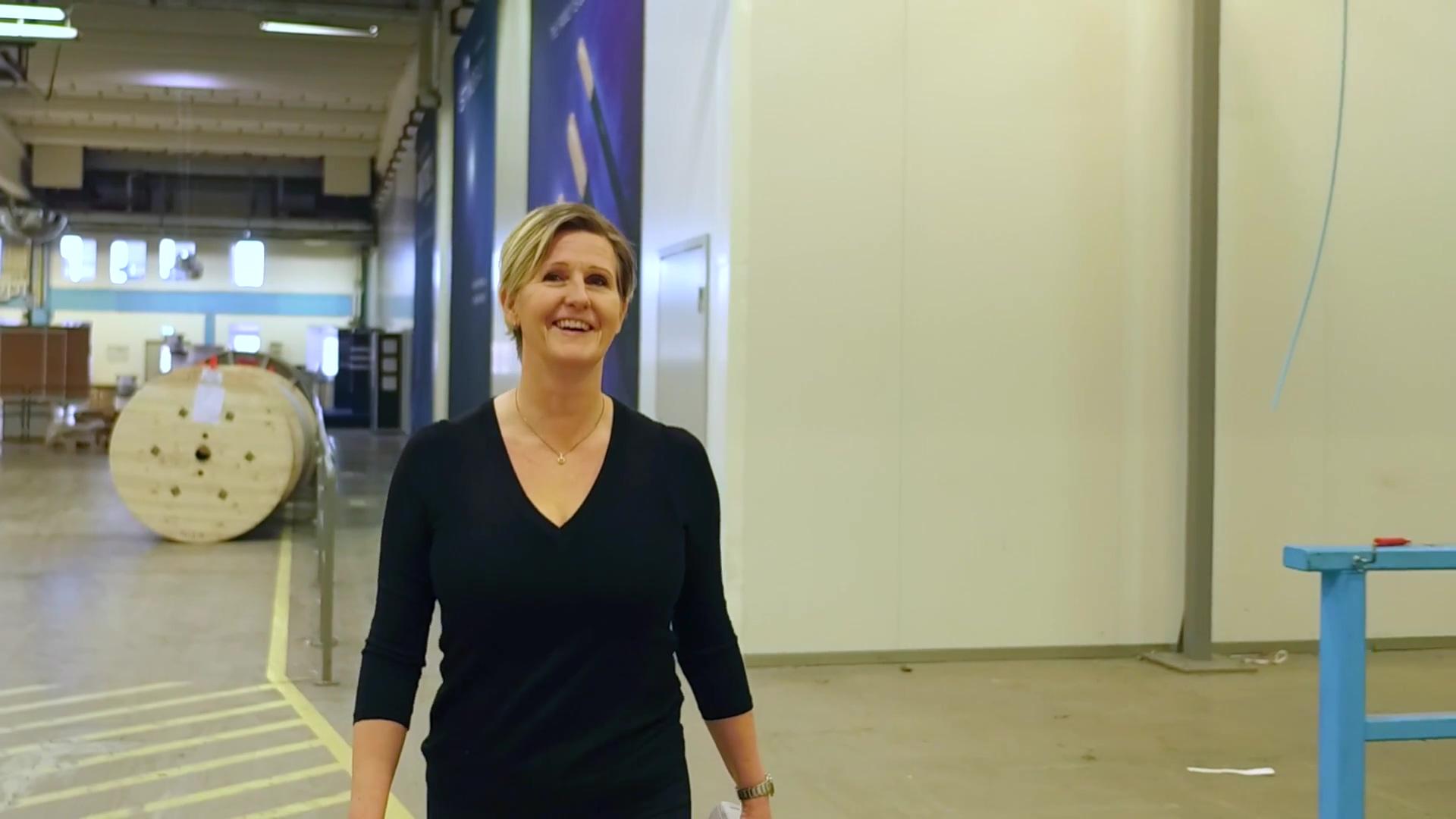 I Work Here – Mia Olsson (EN subtitles) (1)