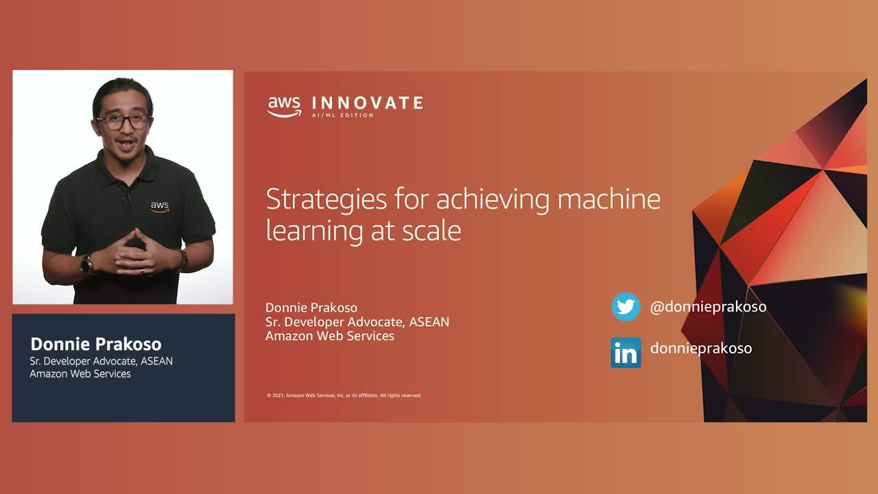 Strategi untuk mempercepat adopsi AIML dalam skala besar Dari ide hingga POC dan mencapai hasil bisn