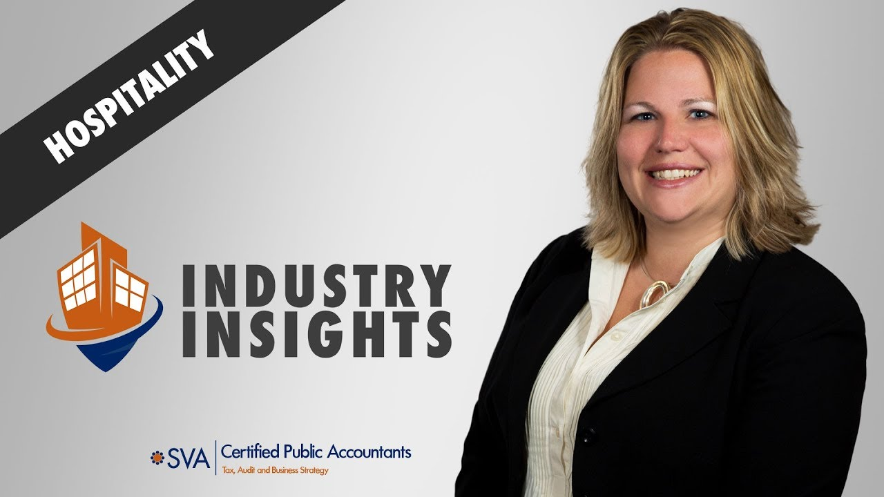 Industry Insights Hospitality