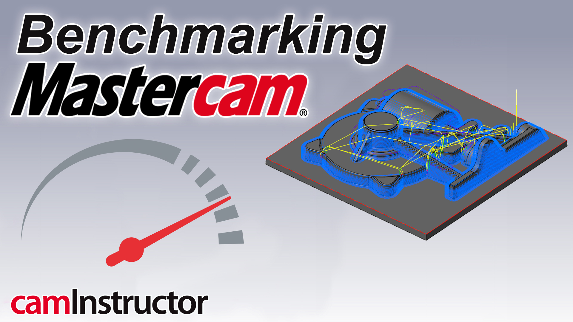 Best Computer for Mastercam