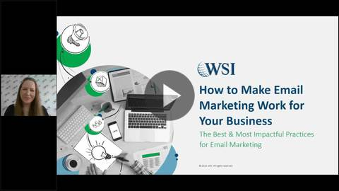 RECAP: How to Make Email Marketing Work for Your Business