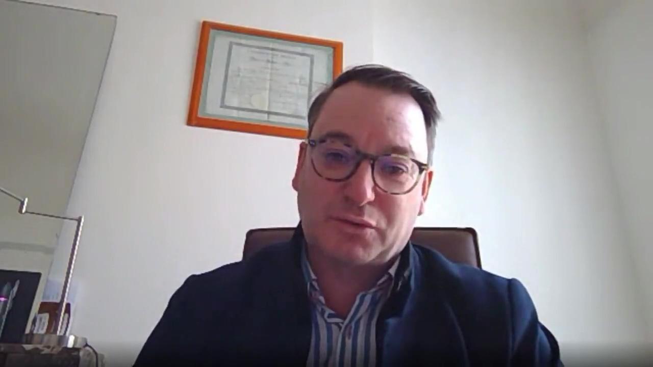 video Olivier de Maison Rouge