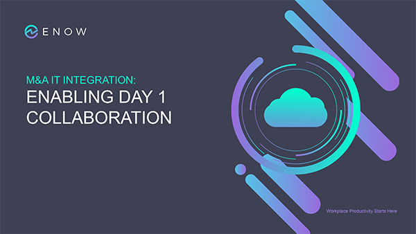 GALsync_ Enabling Day 1 Collaboration