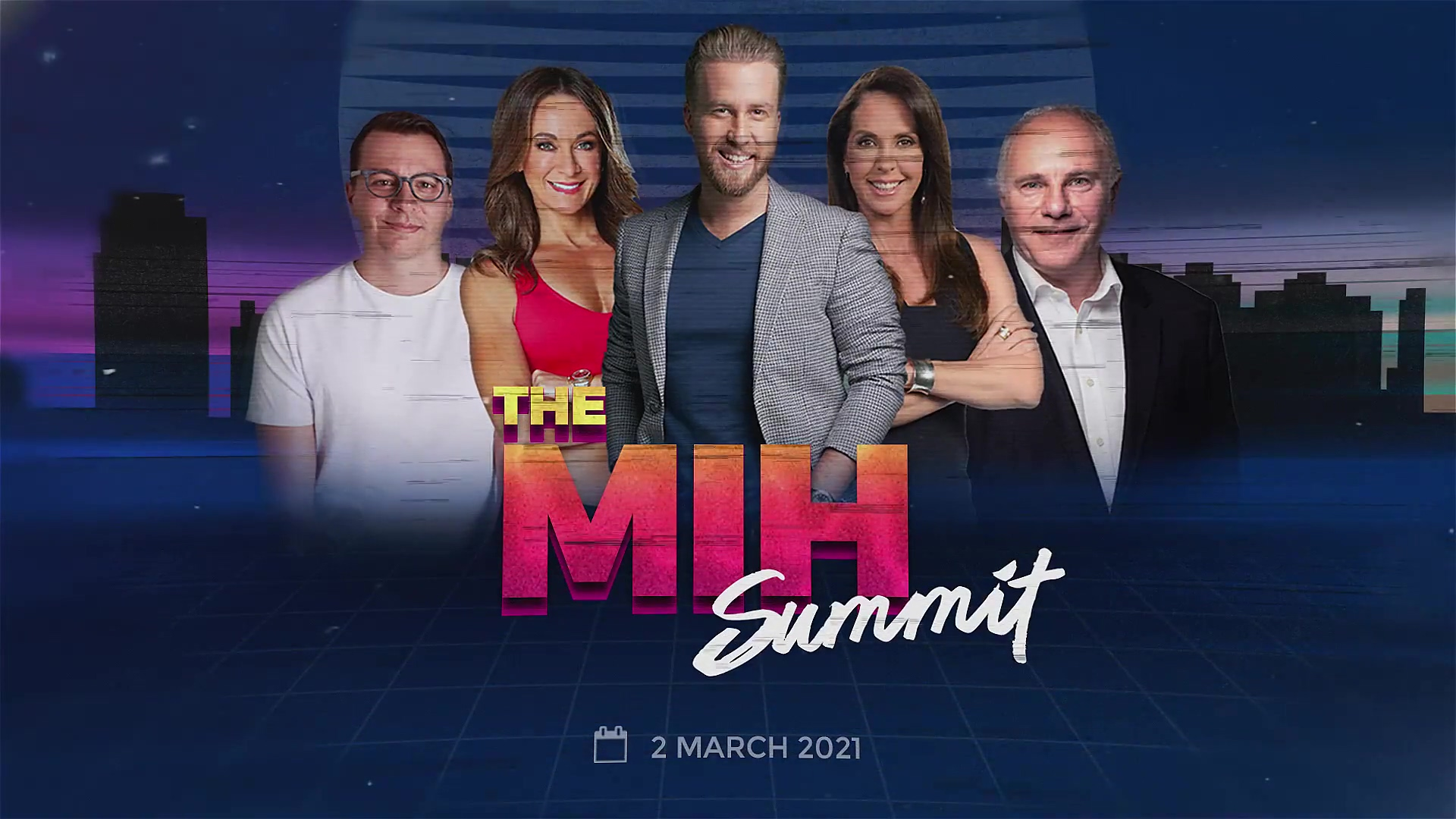 MIH Summit Hype Video