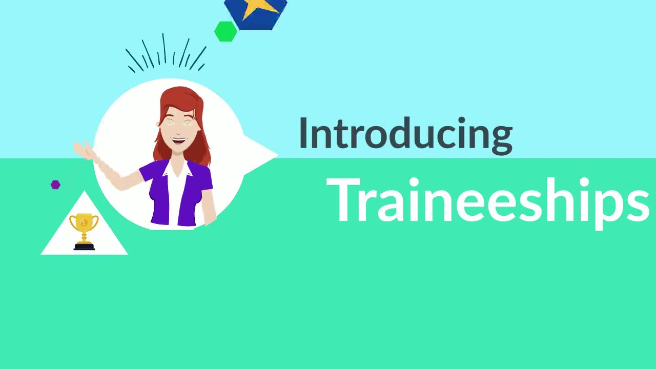 Traineeship - Learner
