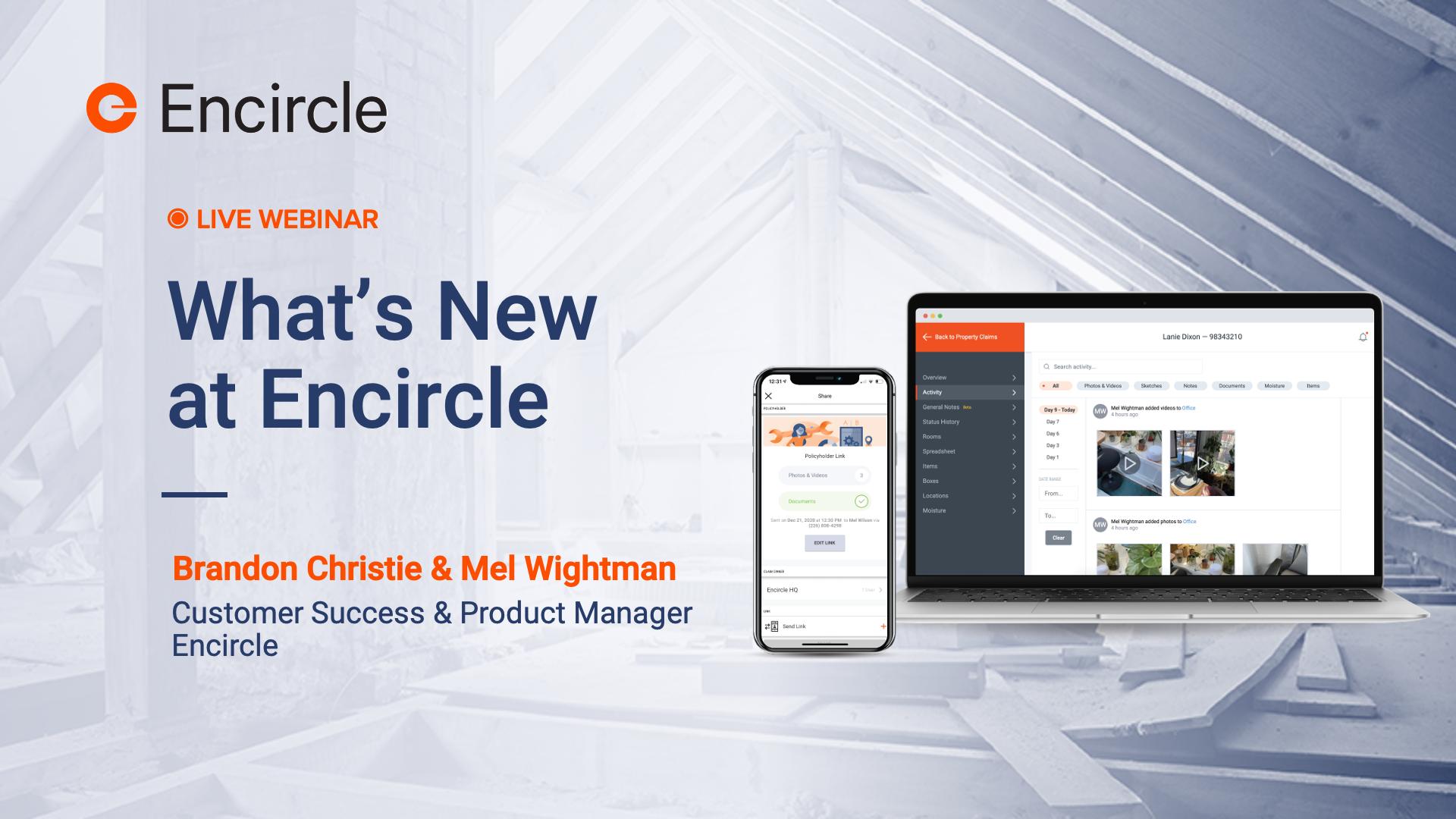 1-Intro-Whats-New-at-Encircle-Webinar