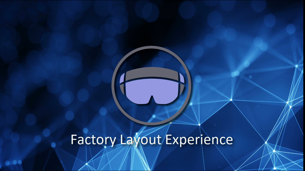 Factory Layout Short Video 010321