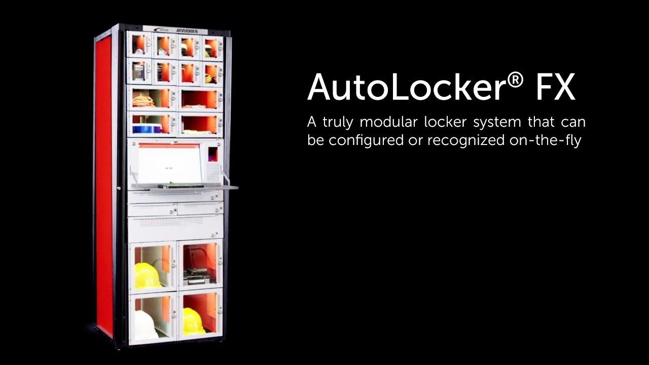 AutoLocker® FX