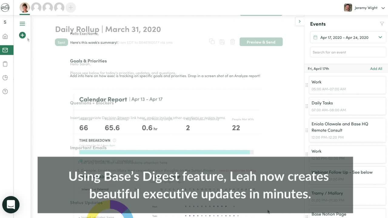 33V-Base Digest