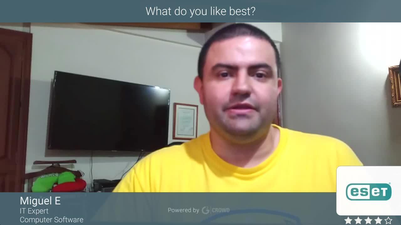 ESET NOD32 Antivirus 9 Reviews 2019: Details, Pricing