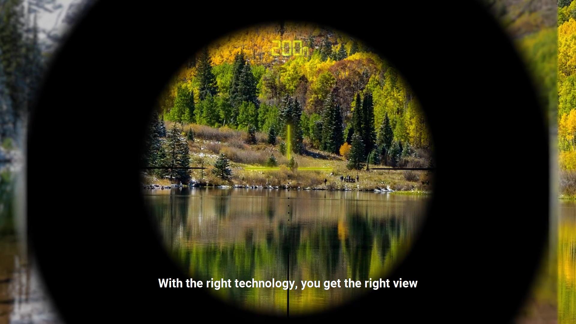 Lumineq optics video - HD