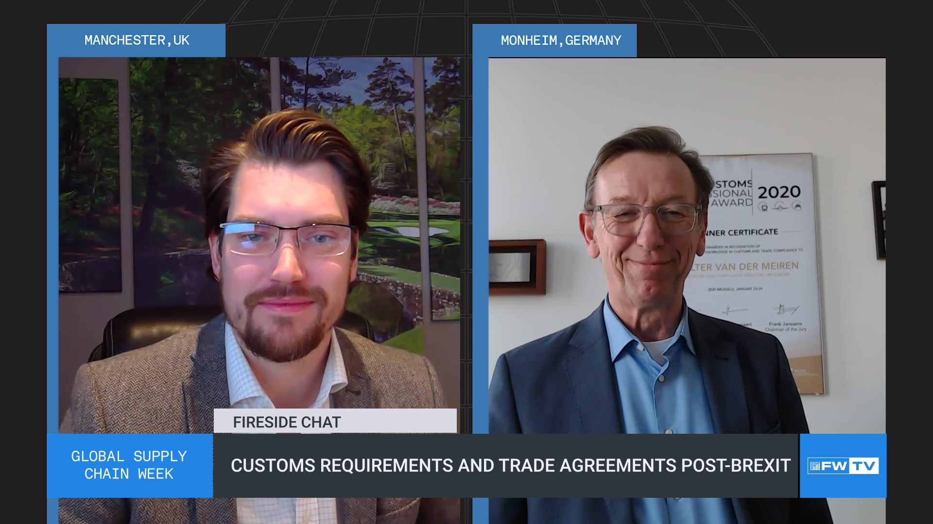 Customs requirements and trade agreements post-Brexit-9