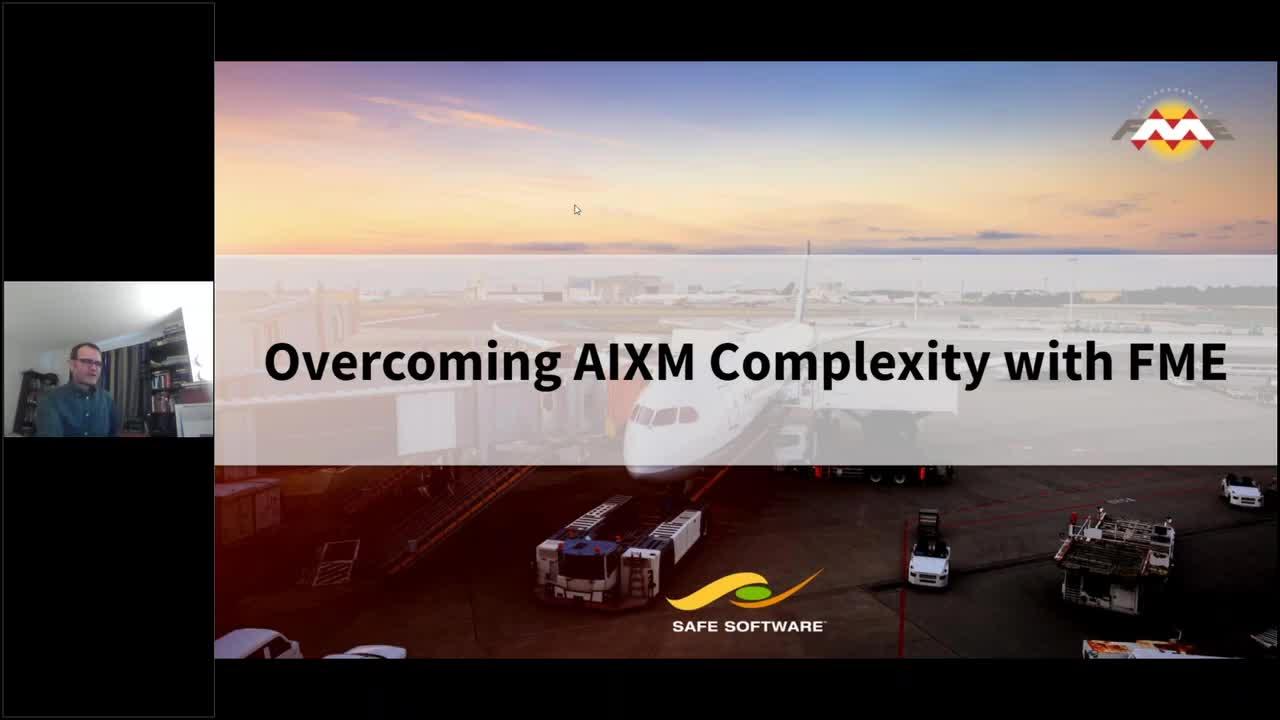 AIXM Webinar