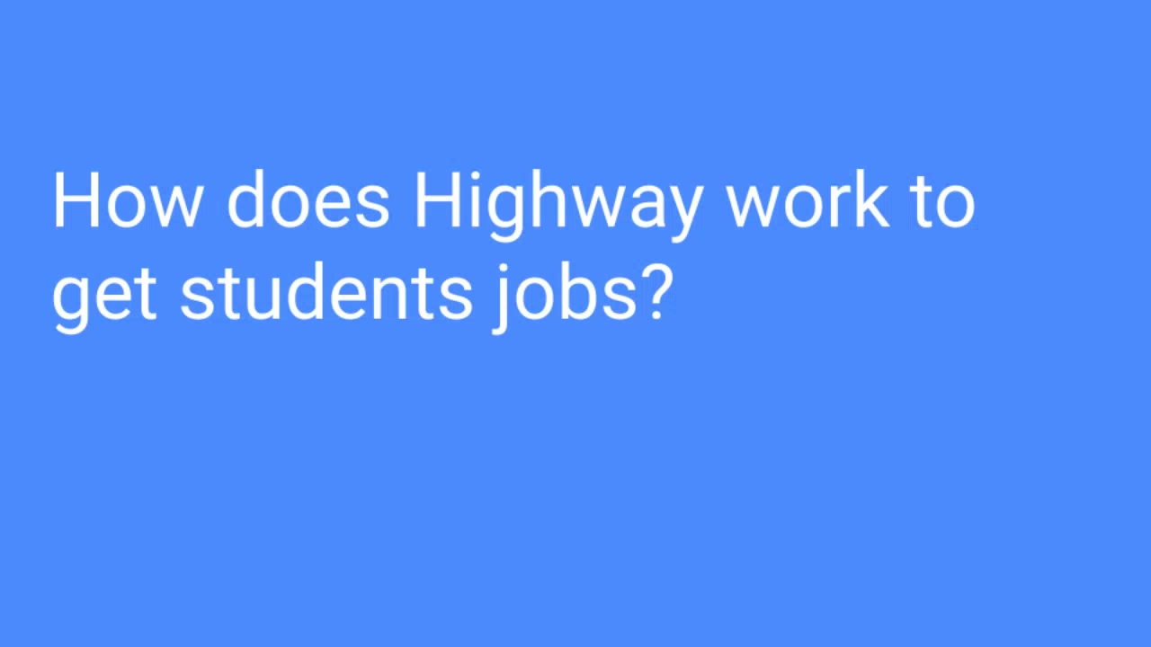 How does the program work to get students jobs_ ‐ Made with Clipchamp_1614807651751
