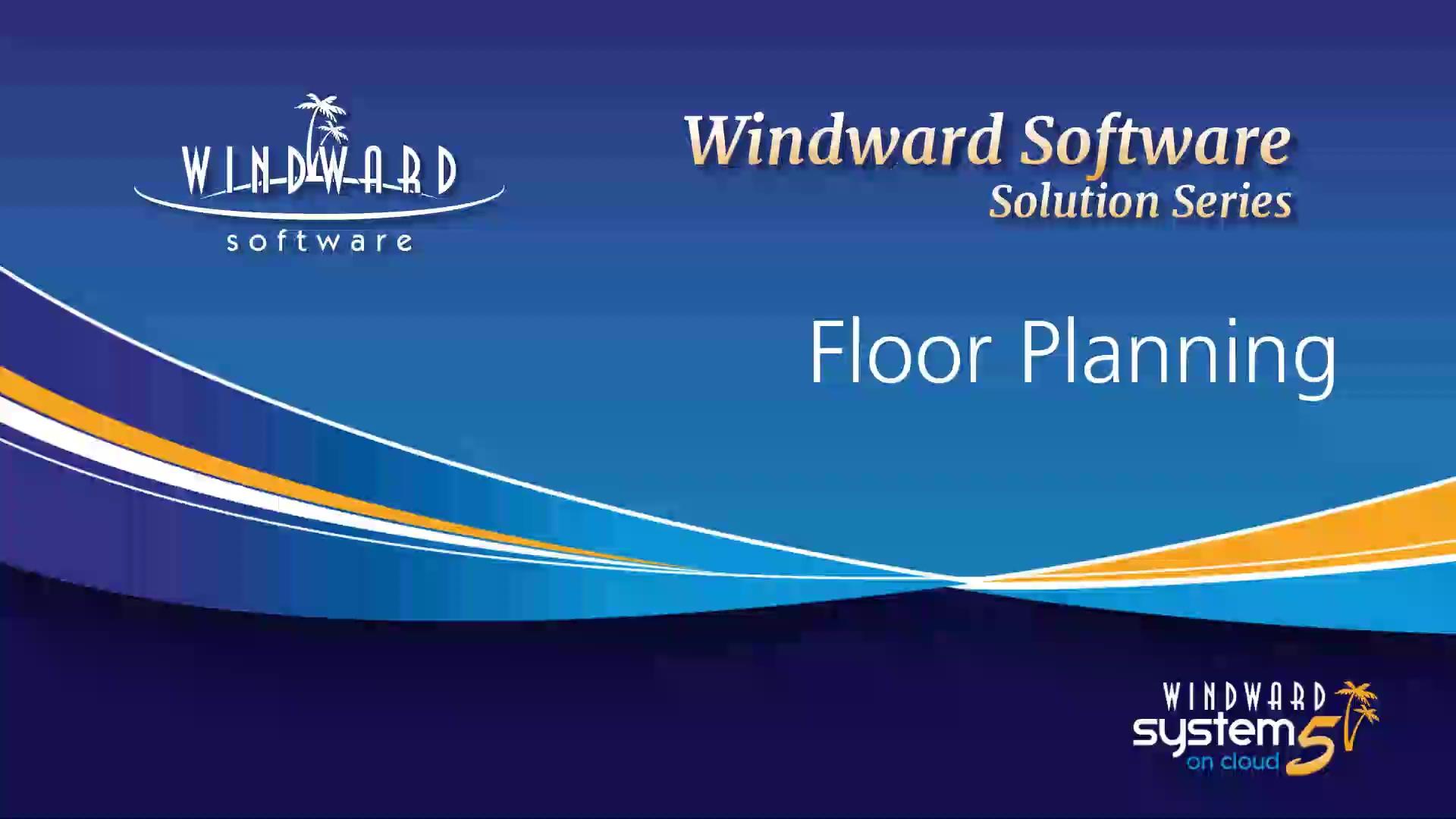 floor-planning-windward-solution-series