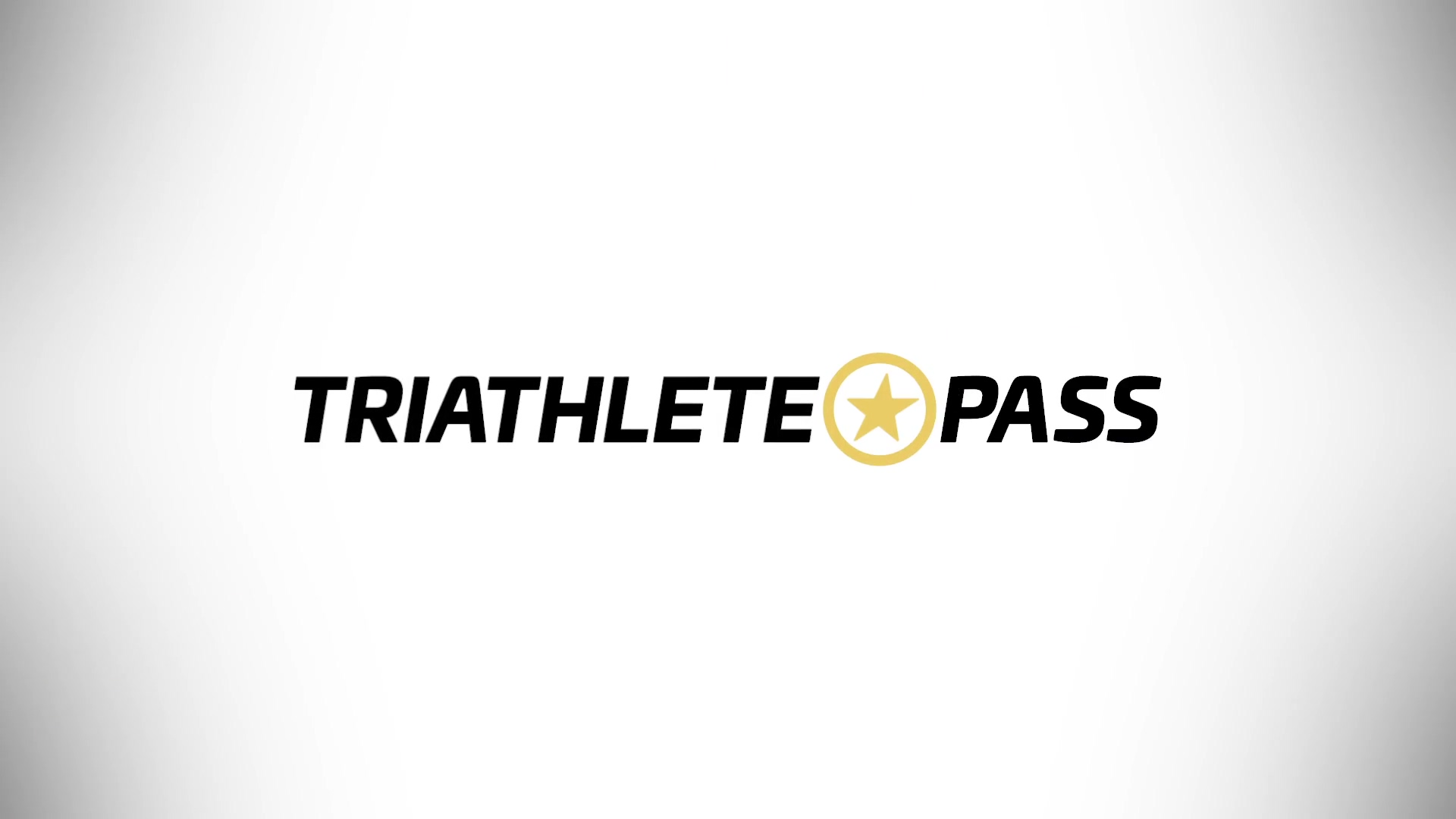 Welcome to Triathlete Pass