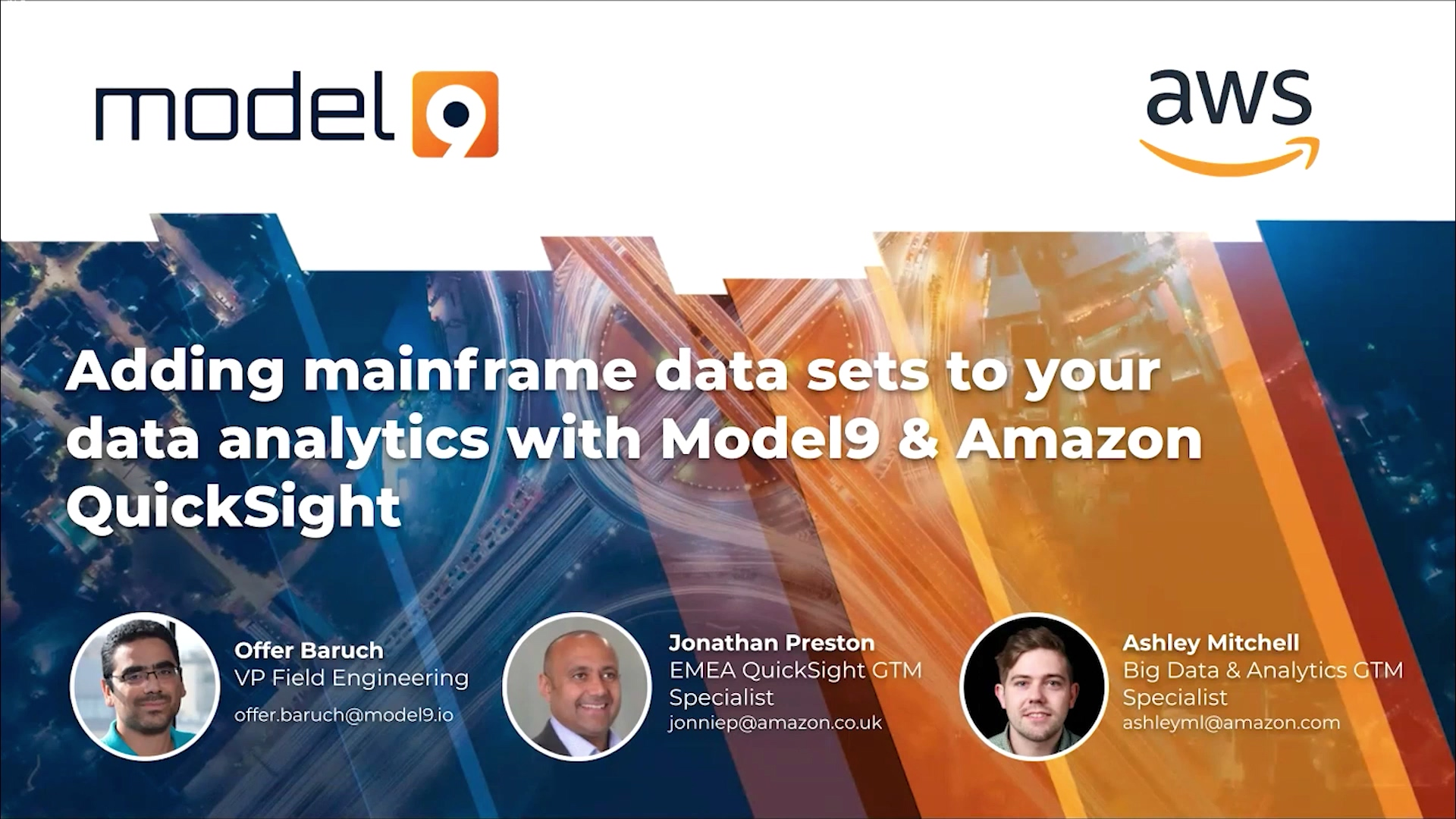 Webinar_Adding_MF_Data_Sets_to_Your_Data_Analytics_With_Model9_and_Amazon_QuickSight
