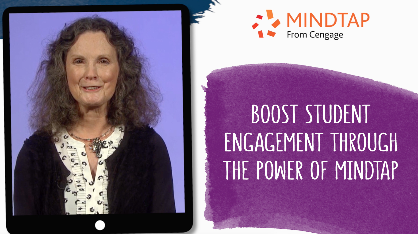Boost Student Engagement Through the Power of MindTap