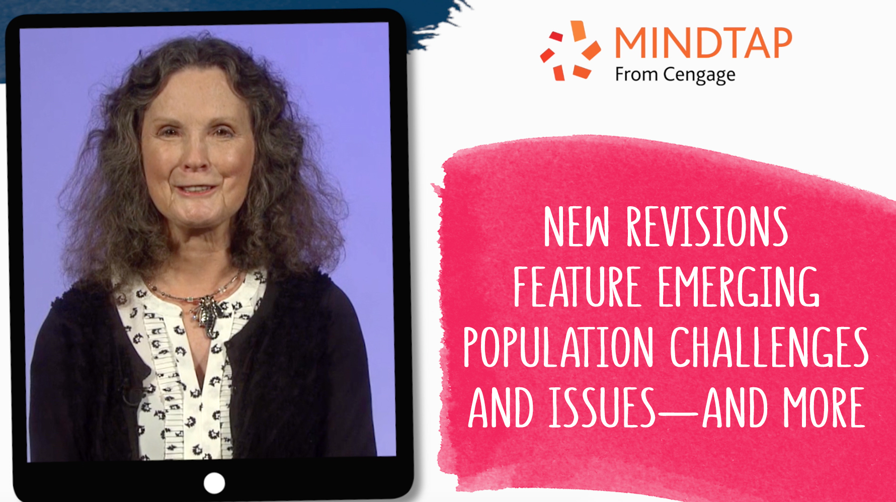 New Revisions Feature Emerging Population Challenges and Issues—and More