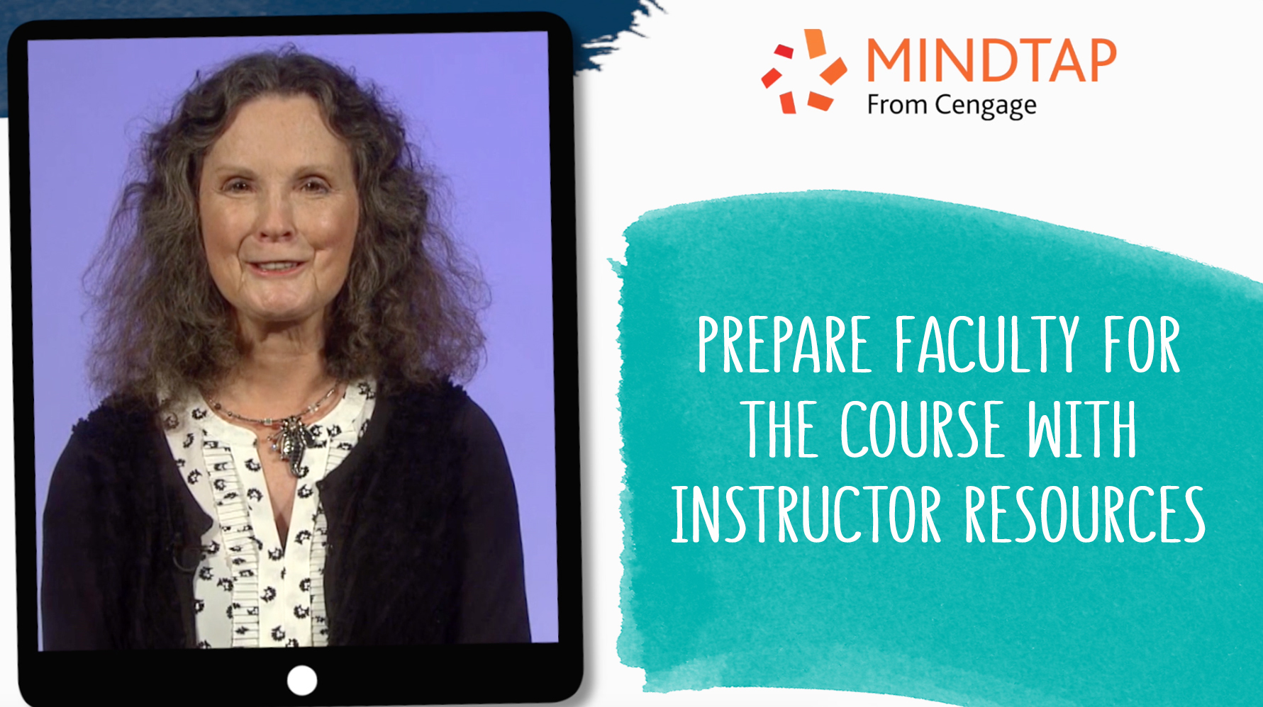 Prepare Faculty for the Course with Instructor Resources